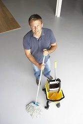 carpet cleaning w9